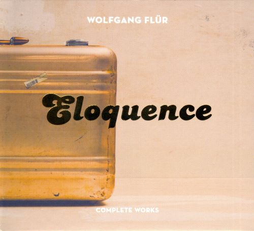 Eloquence: Complete Works