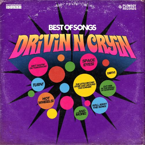 Best of Drivin' N' Cryin'