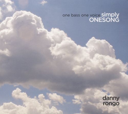 One Bass One Voice Simply Onesong