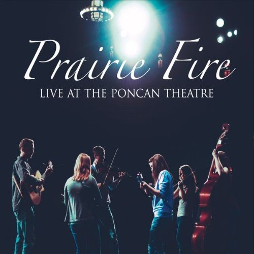 Live at the Poncan Theatre