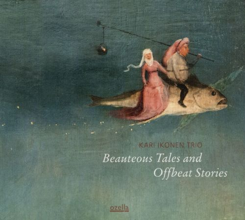 Beauteous Tales and Off Beat Stories