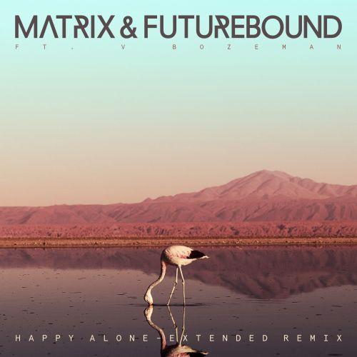 Happy Alone Matrix Futurebound Songs Reviews Credits Allmusic