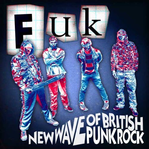 New Wave of British Punk Rock