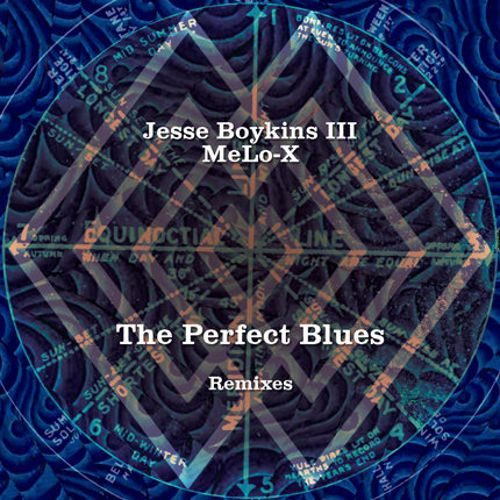 The Perfect Blues Remixes