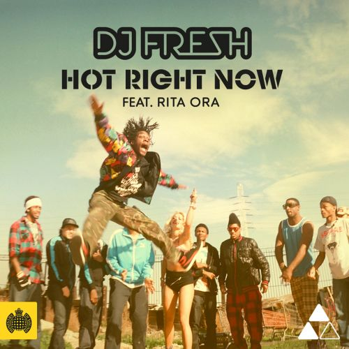 Hot Right Now