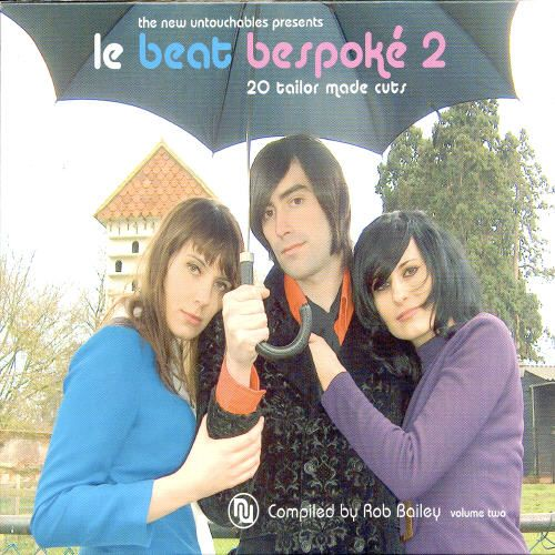 Le Beat Bespoke, Vol. 2