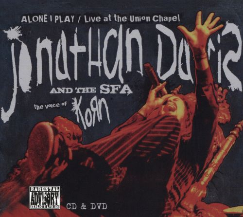 Alone I Play: Live at the Union Chapel