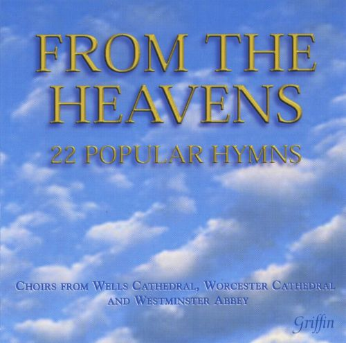 From the Heavens: 22 Popular Hymns