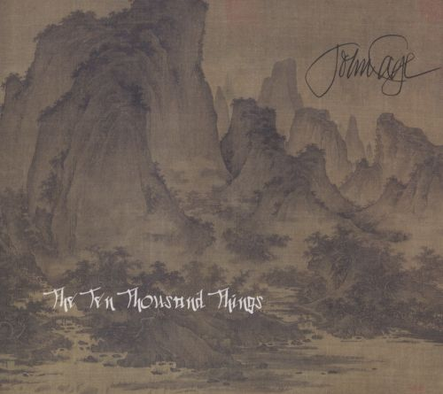 The Ten Thousand Things (I Ching Edition)