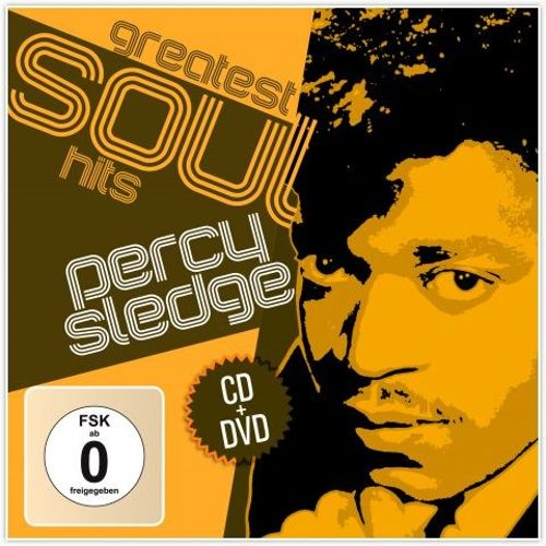 Percy Sledge Greatest Soul Hits