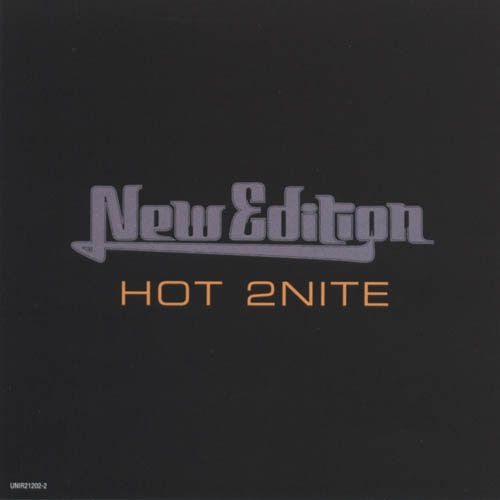 Hot 2nite/All on You
