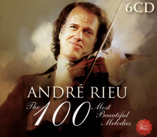 The 100 Most Beautiful Melodies