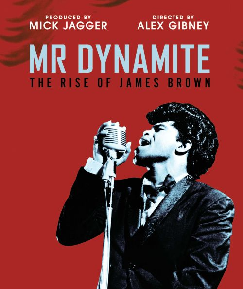 Mr  Dynamite: The Rise of James Brown [Documentary] - James