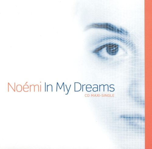 In My Dreams [12 Inch Single]