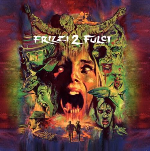 Frizzi 2 Fulci: Live at Union Chapel