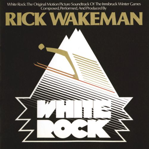 White Rock [Original Motion Picture Soundtrack]