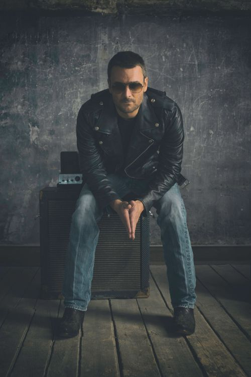 Eric Church Biography Amp History Allmusic