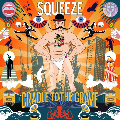 Cradle to the Grave [Deluxe]