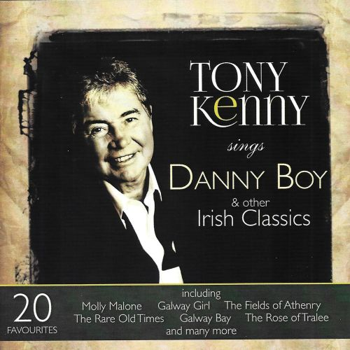 Danny Boy & Other Irish Favourites