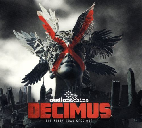 Decimus: The Abbey Road Sessions