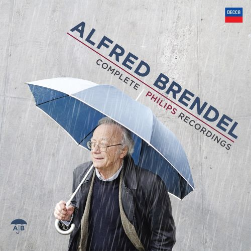 Alfred Brendel: Complete Philips Recordings