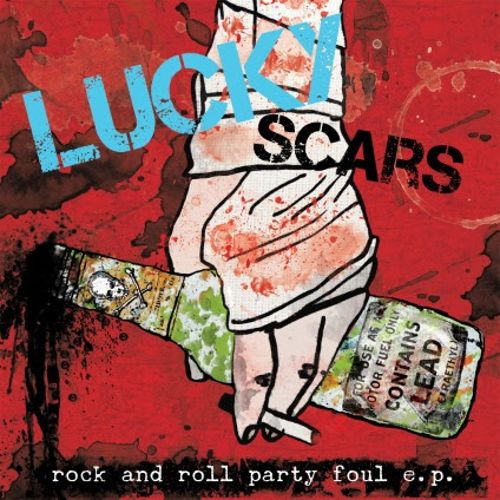 Rock and Roll Party Foul EP