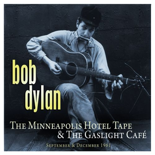 The Minneapolis Hotel Tape & The Gaslight Cafe