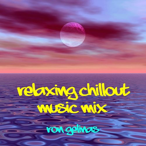 Relaxing Chillout Music Mix