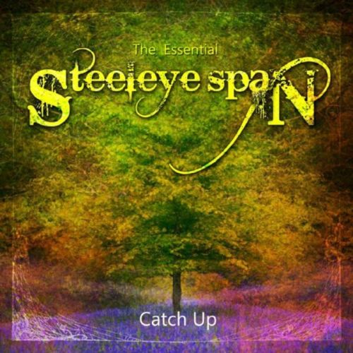 Catch Up: The Essential Steeleye Span