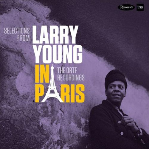 Selections From Larry Young in Paris: The ORTF Recordings
