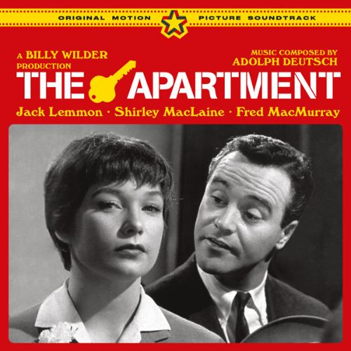 The Apartment [Original Soundtrack]