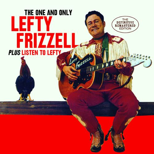 The One and Only/Listen to Lefty