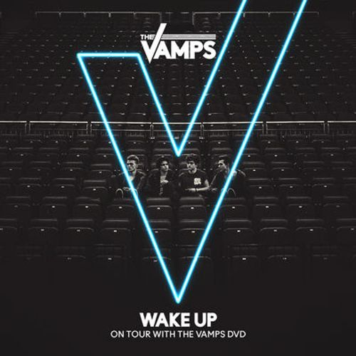 Wake Up: On Tour with the Vamps