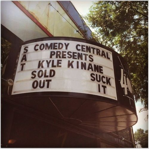 Sold Out, Suck It!