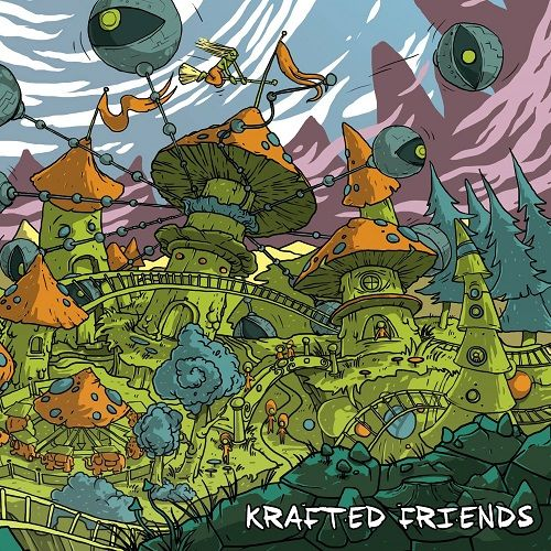 Krafted Friends