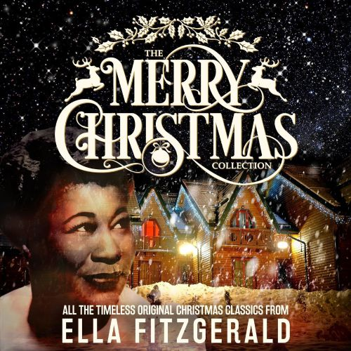 the merry christmas collection - Fitzgerald Christmas