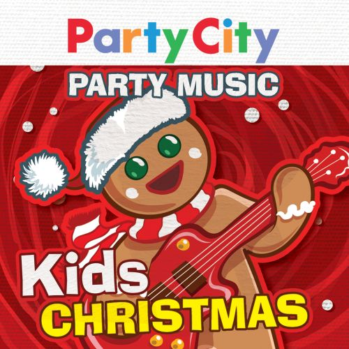 kids christmas party music - Christmas Party Songs