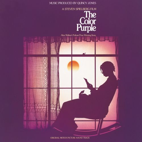 The Color Purple [Original Motion Picture Soundtrack] - Quincy Jones ...