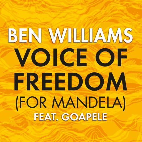 Voice of Freedom (For Mandela)