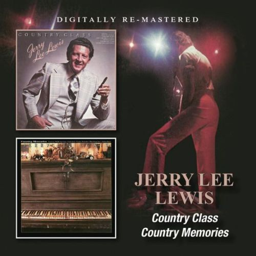 Country Class/Country Memories