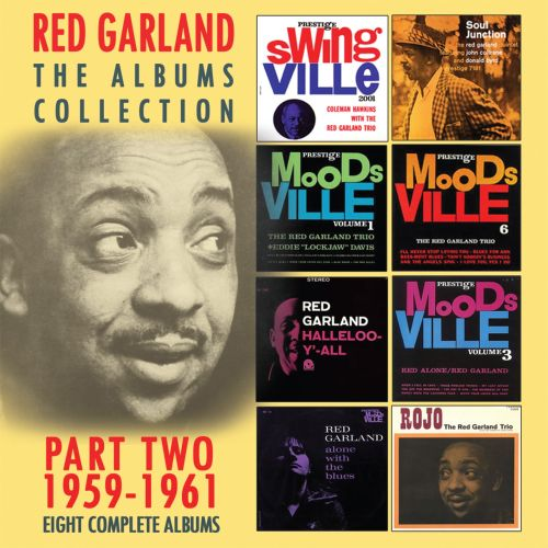 The  Albums Collection, Pt. 2: 1959-1961