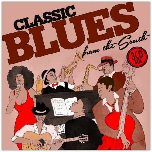 Classic Blues From the South