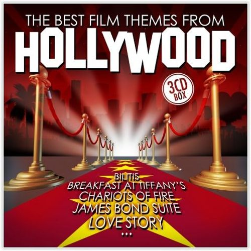 Best Film Themes From Hollywood