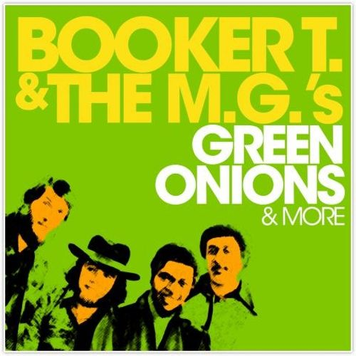 Green Onions & More