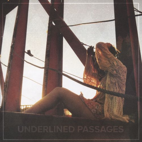Underlined Passages