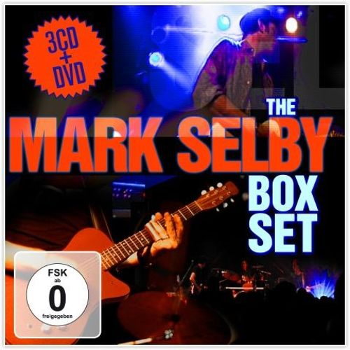 The Mark Selby Box Set