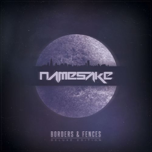 Borders & Fences [Deluxe Edition]
