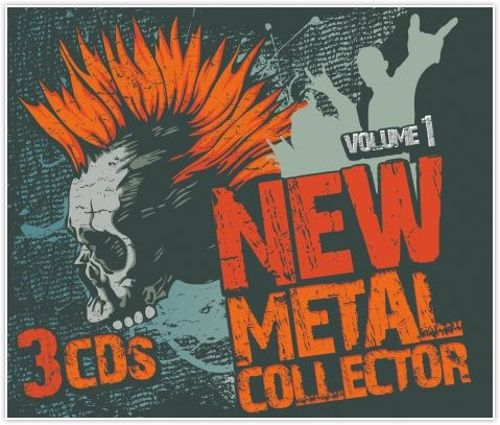 New Metal Collector, Vol. 1