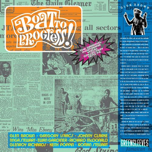 Boat to Progress!: The Original Pantomime Vocal Collection 1970-1974