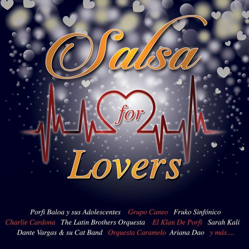 Salsa for Lovers